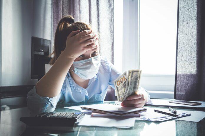 5 Tipps, um während der Pandemie mit einem schmalen Budget auszukommen