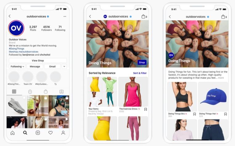 5 wichtige Trends auf Instagram