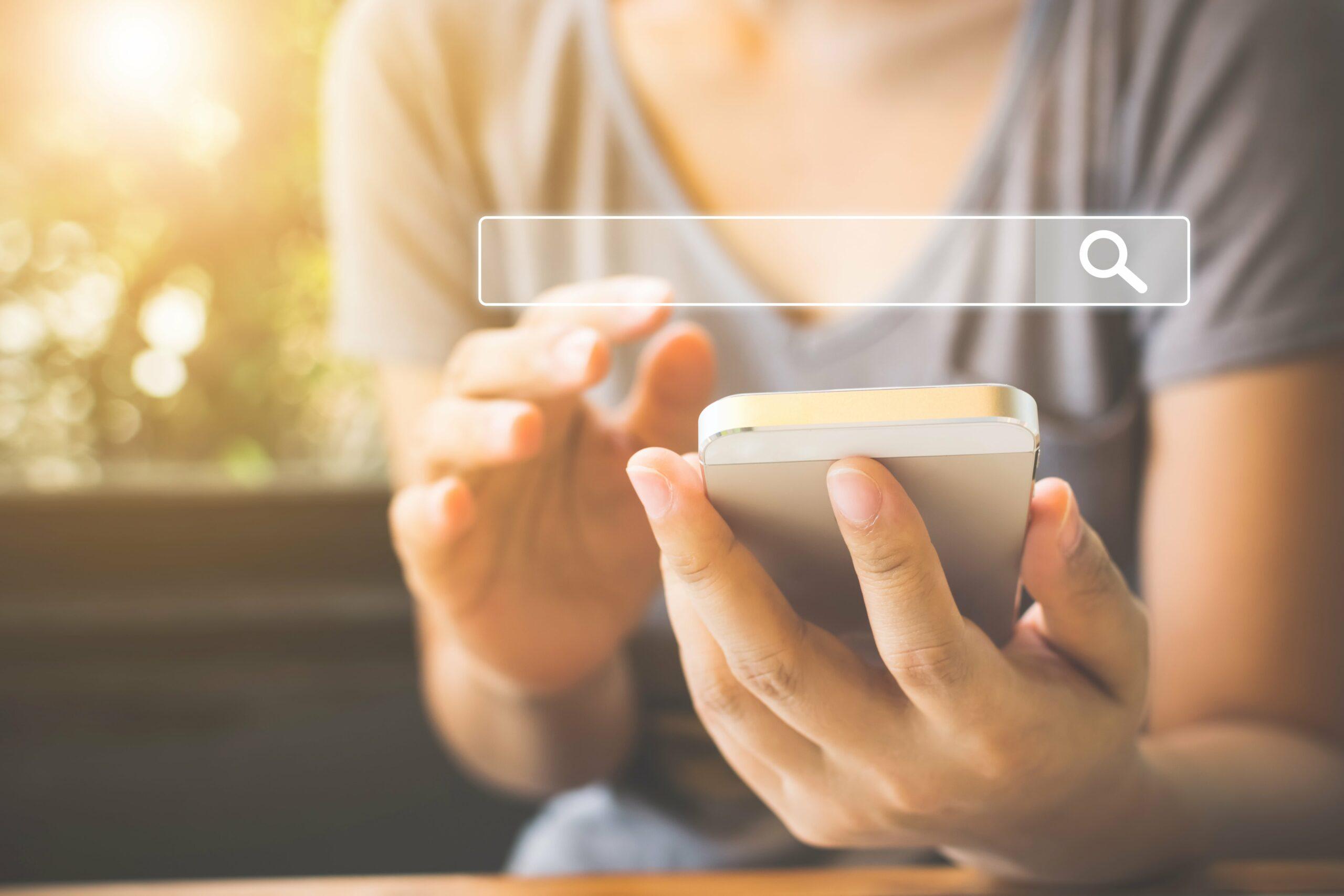 B2B: Kommunikationspotenziale mithilfe von Search Marketing nutzen