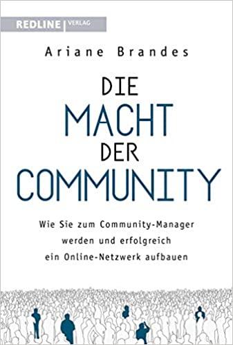 Cover des Buchs: Die Macht der Community