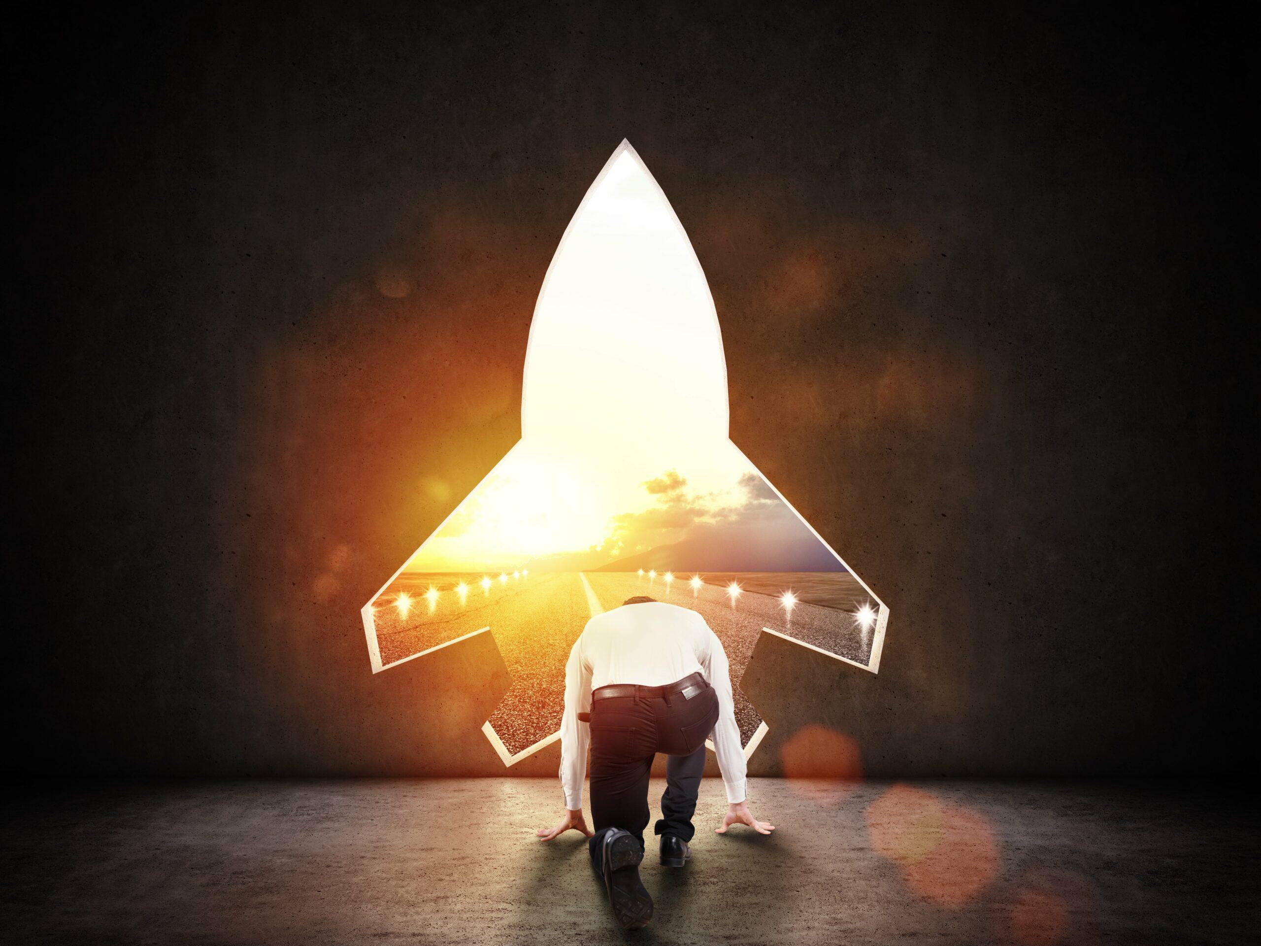 Go-to-Market-Strategie: 5 Veränderungen, die jedes Unternehmen braucht