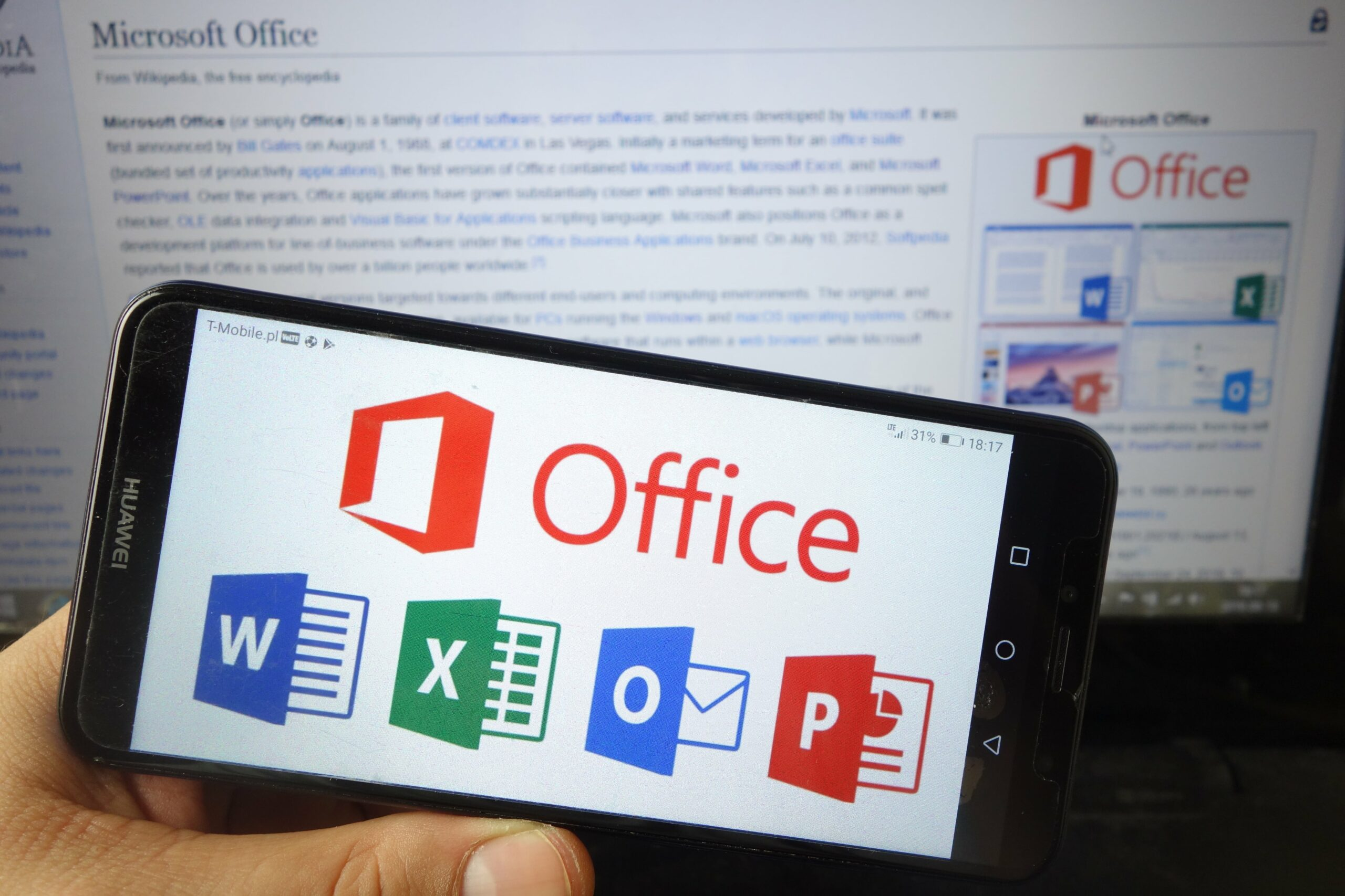 Wie du die passende MS Office-Version für dein Unternehmen auswählst