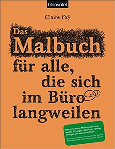 Amazonartikel: Geschenkidee Malbuch