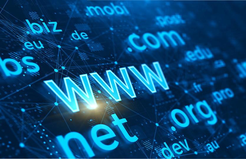 """Darum ist die Top-Level-Domain """".new"""" von Google so nützlich"""