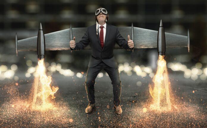 Vom Unternehmer zum Entrepreneur: So geht's!