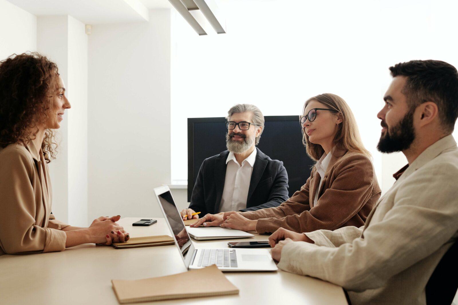 Den richtigen HR Manager finden: So gelingt es