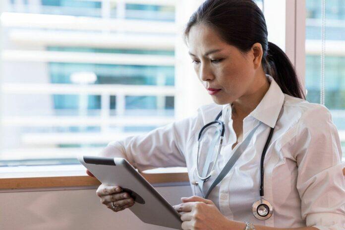 Arztpraxen: So hilft Digitalisierung in der Pandemie