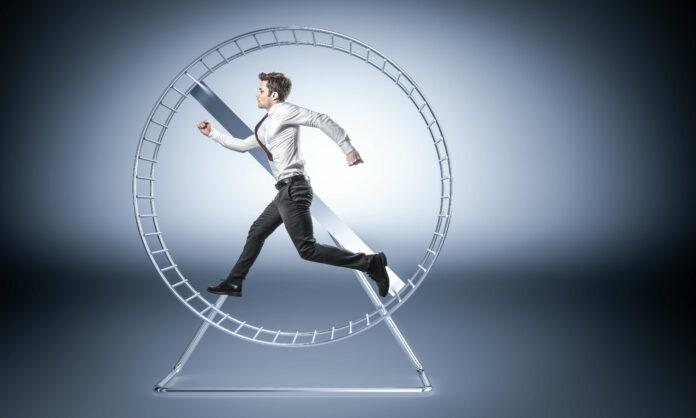 Du hast nie Zeit? 5 Wege aus dem Hamsterrad