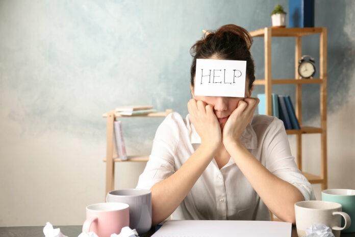5 Tipps: So vermeidest du Burnout im Homeoffice