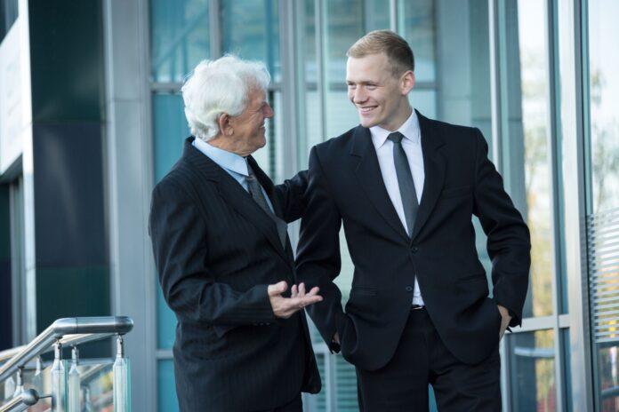 Jung coacht alt: Wie Millennials die Unternehmen verändern