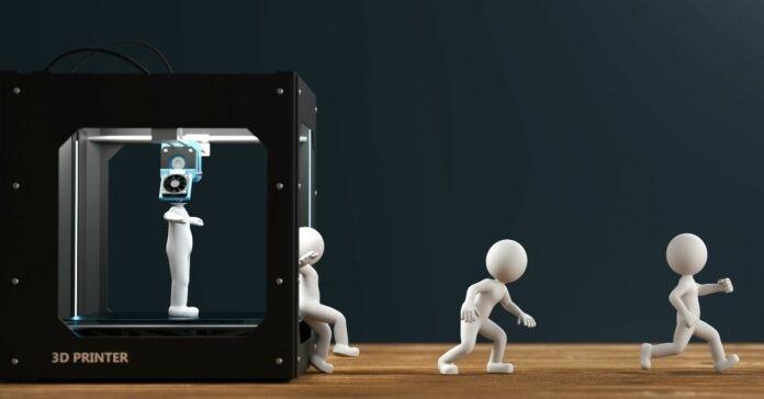 3D-Druck: 4 Möglichkeiten der Selbstständigkeit