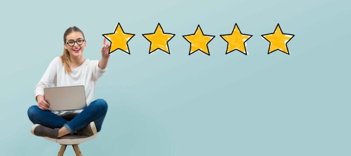 5 Tipps für den gekonnten Umgang mit Kundenrezensionen