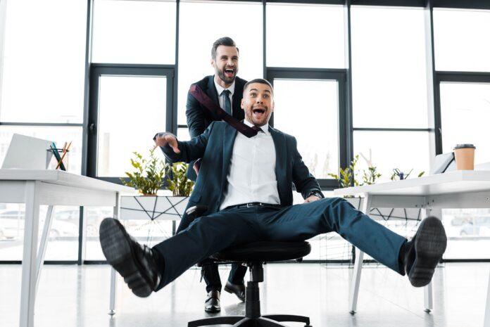 6 Kollegen, die dein Arbeitsleben bereichern
