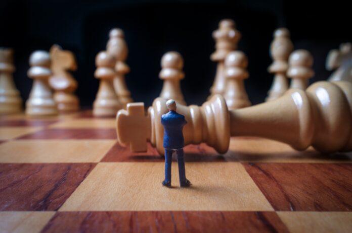 7 Tipps, mit denen du die passende Strategie für deinen Vertrieb entwickelst