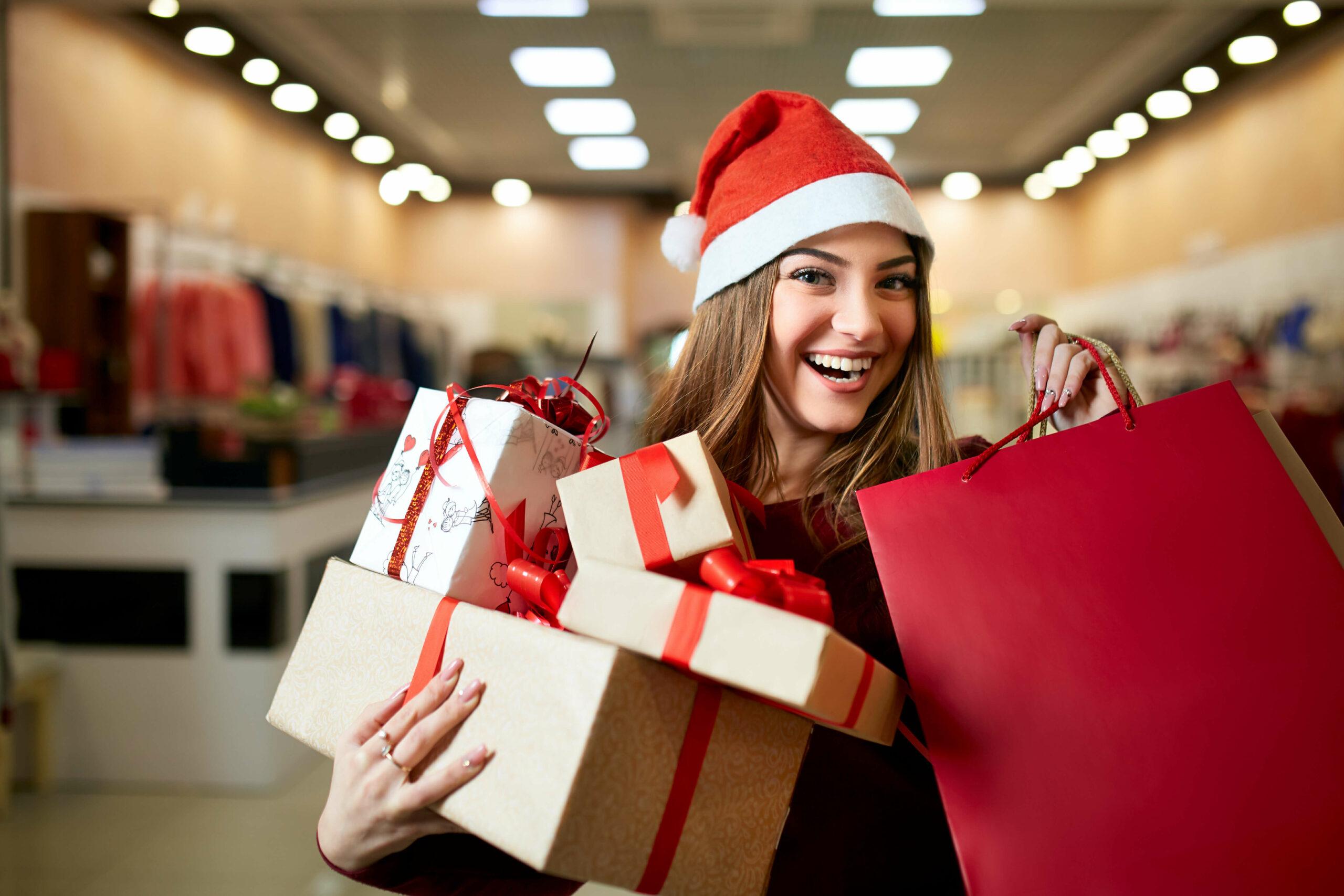 Weihnachtseinkäufe nachhaltiger gestalten? 5 Wege