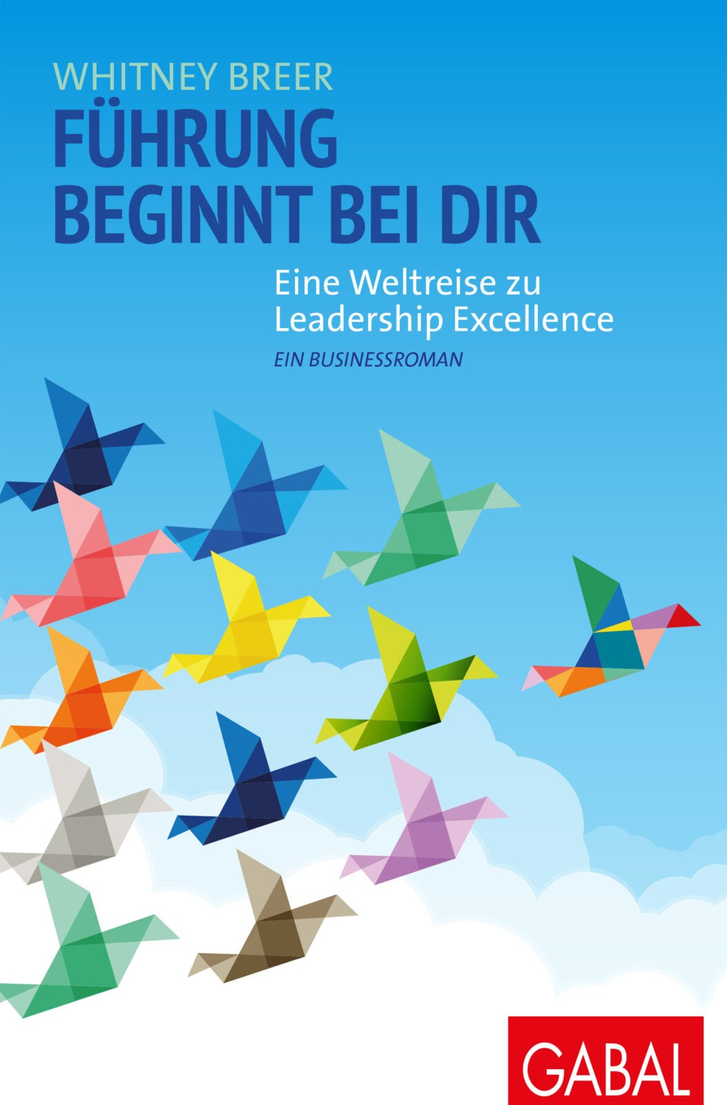 Buchtipp: Führung beginnt bei dir