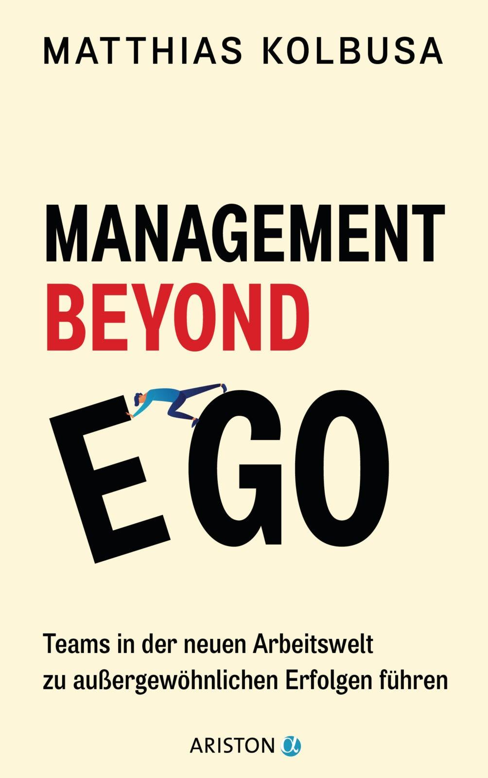 Buchtipp: Management Beyond Ego