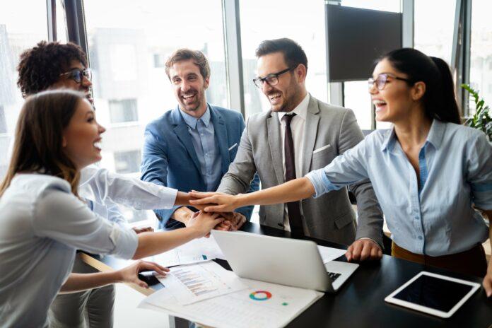 Der Kitt erfolgreicher Teams: Führen durch fruchtbare Beziehungen
