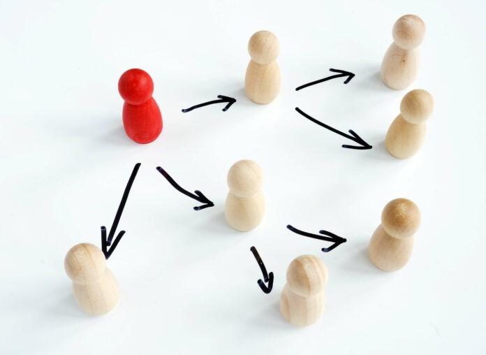 Effektiv Delegieren: 6 Tipps, wie du die Kontrolle abgibst