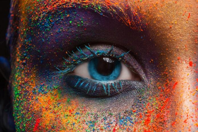 Psychologische Bedeutung der Farben: Marketing und Design [Infografik]