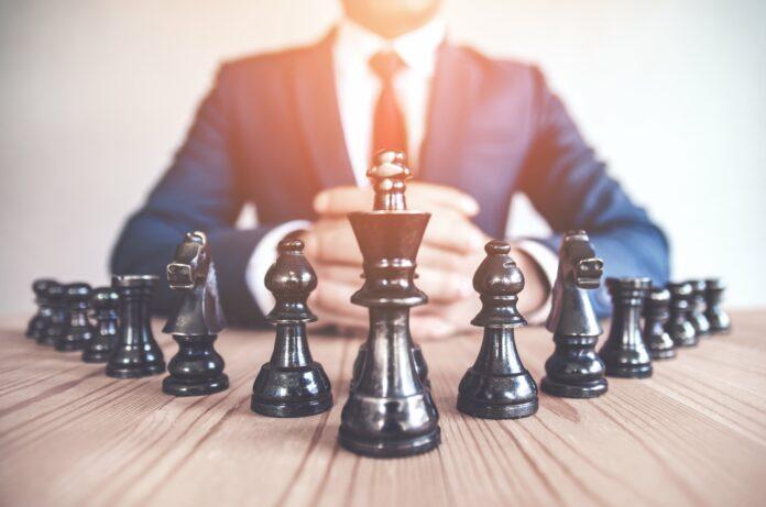 Strategie 2021: So bewältigst du jede strategische Herausforderung!