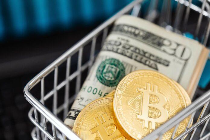 Zweites Standbein für Unternehmer: Krypto Trading