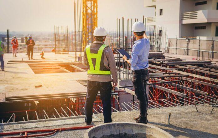 Baubranche: Größter Industriezweig der Welt muss sich digitalisieren