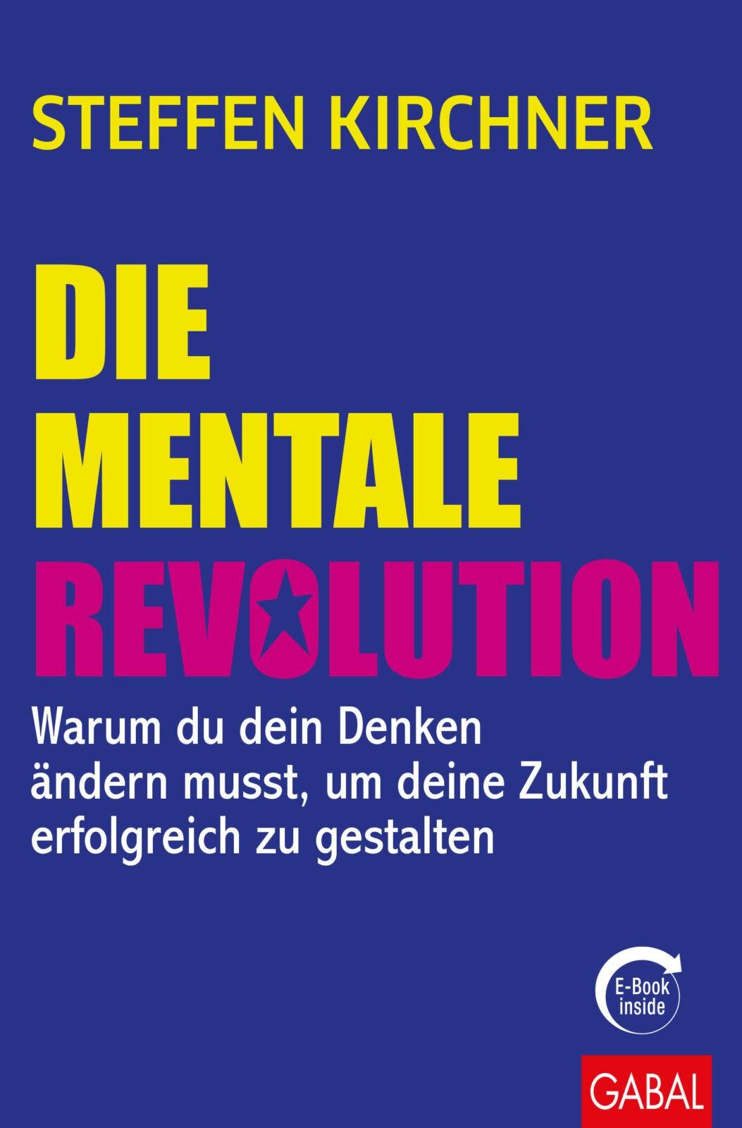 Buchtipp - Die mentale Revolution