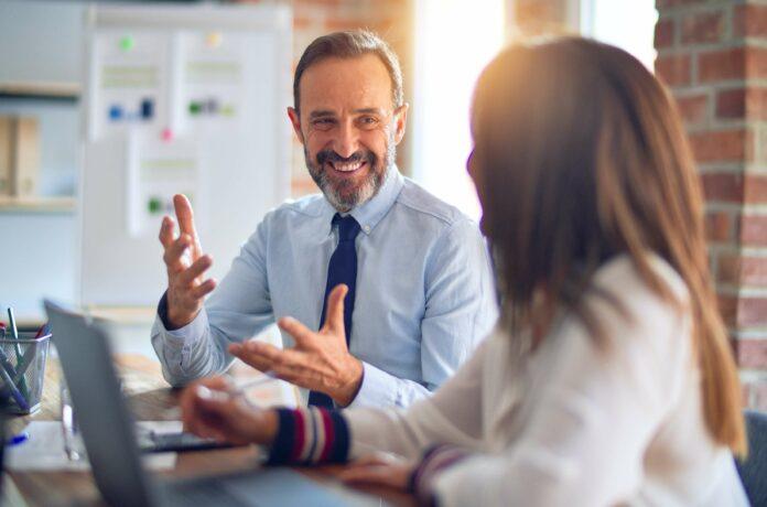 Danke sagen: 3 Tipps, wie du dich bei deinem Chef bedanken kannst