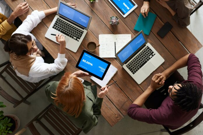 Die Top-5-Business-Laptops 2021