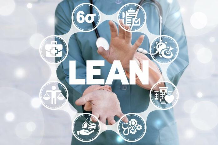Lean Six Sigma Wie integriere ich die Methode im Unternehmen (Teil II)