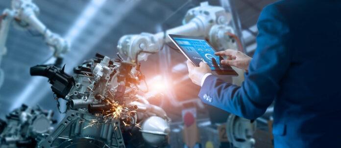Roboter in der Industrie: 5 Trends für 2021