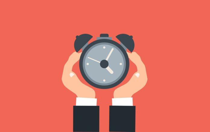 Verdopple deine Produktivität! 5 Tipps, um deine Zeit effektiv zu nutzen