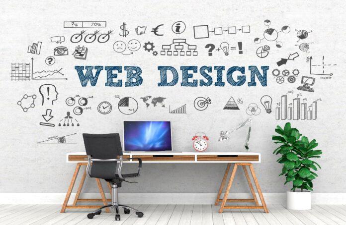 Webdesign: Diese Tipps und Trends begleiten dich in 2021
