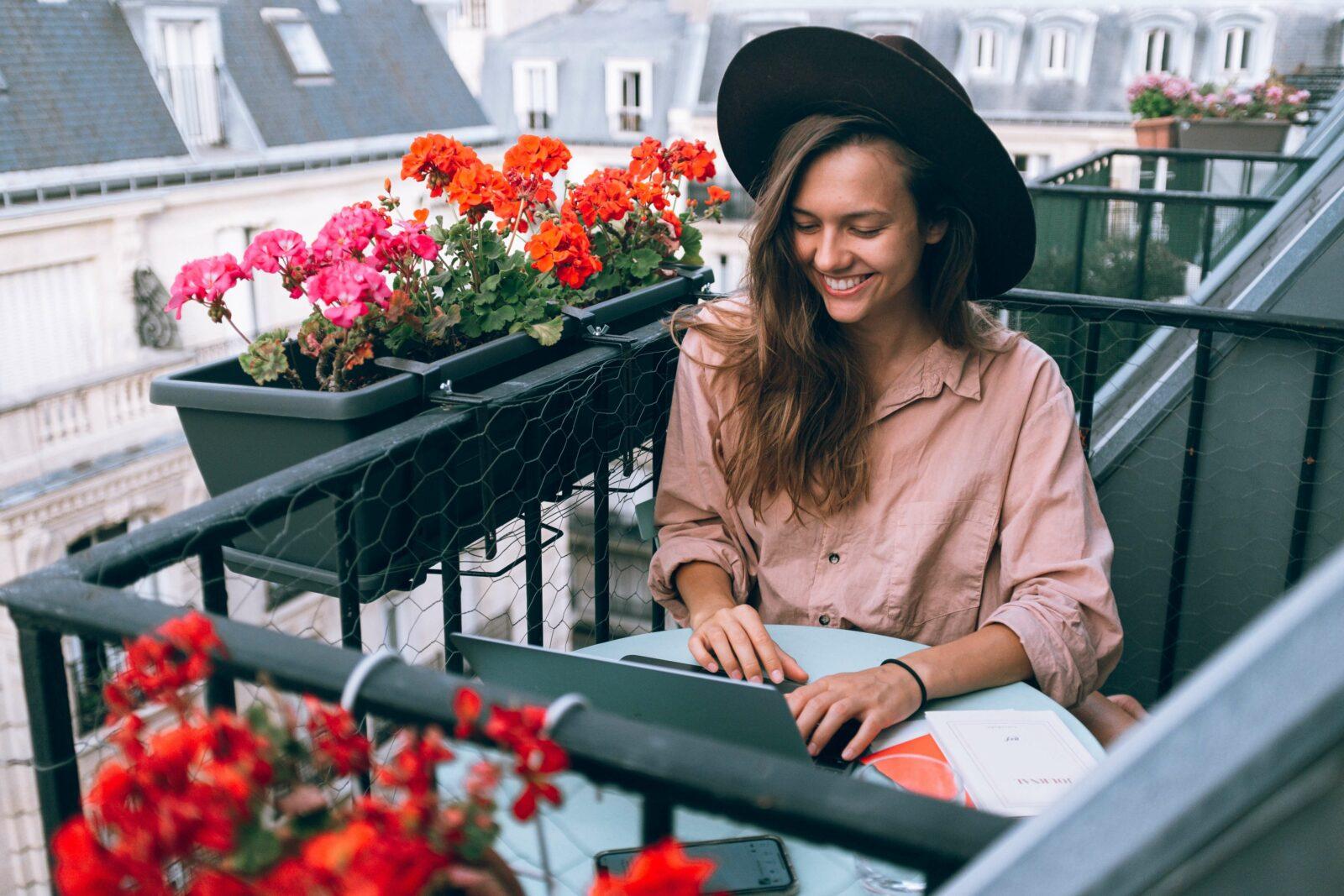 Als Freelancer auf der ganzen Welt durchstarten: 5 Tipps