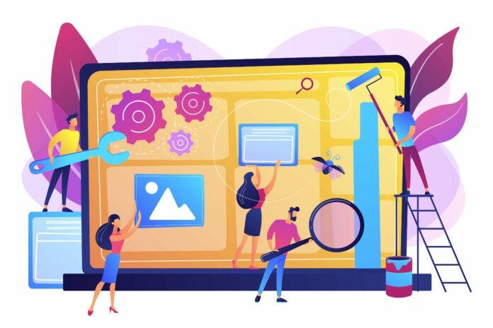 Digitaler Vertrieb: 7 Tipps für eine gelungene Website