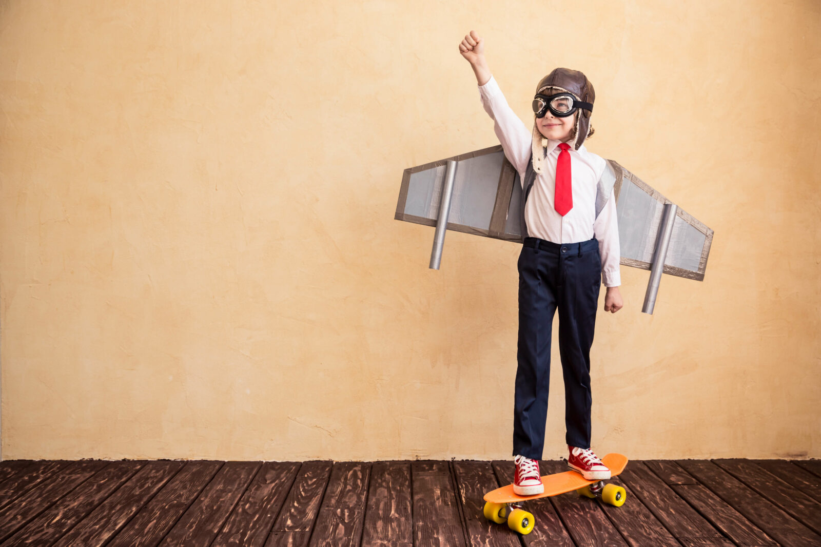 5 Dinge, die erfolgreiche Unternehmer niemals tun würden
