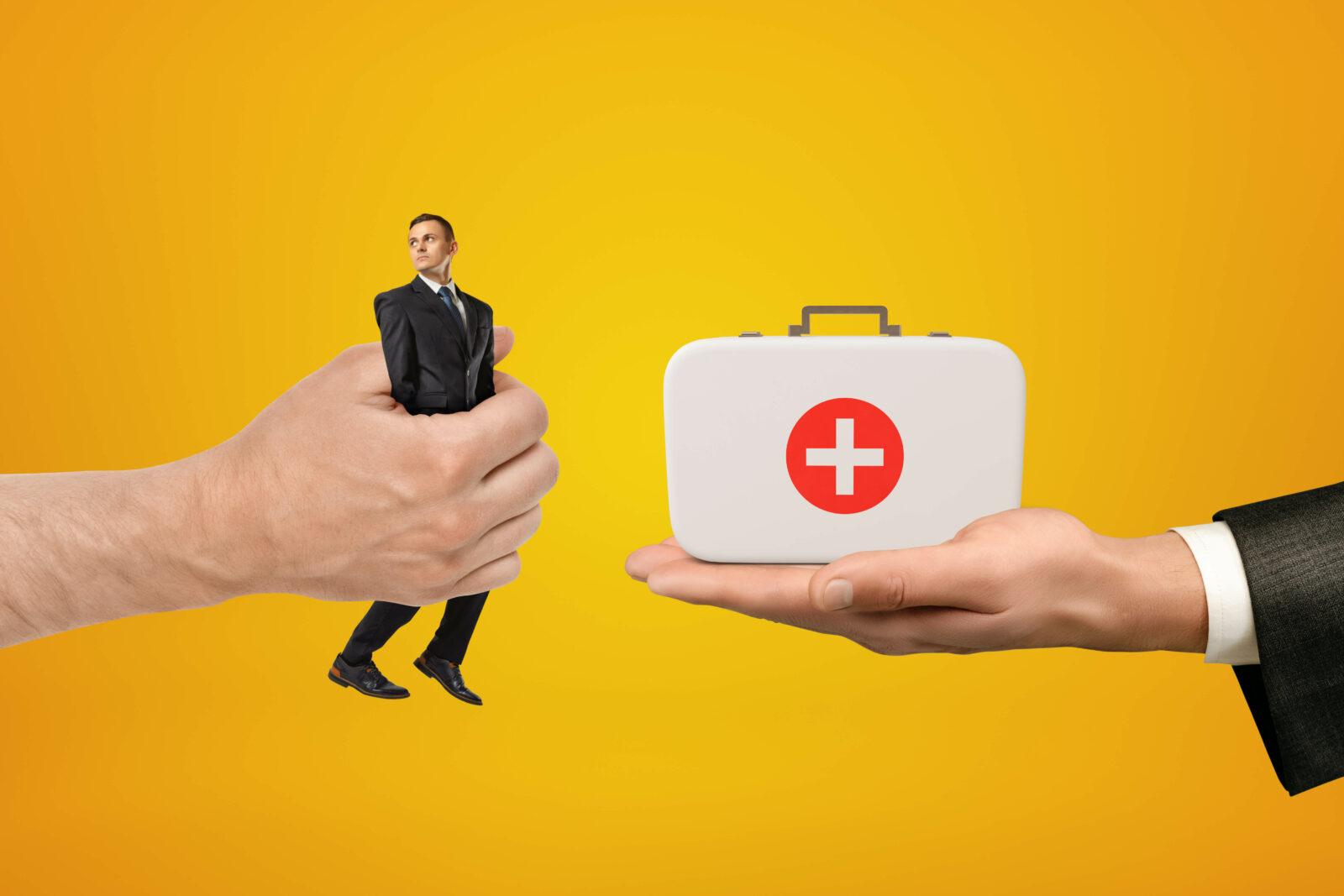 Notfallkoffer für Unternehmer: Hast du schon gepackt?