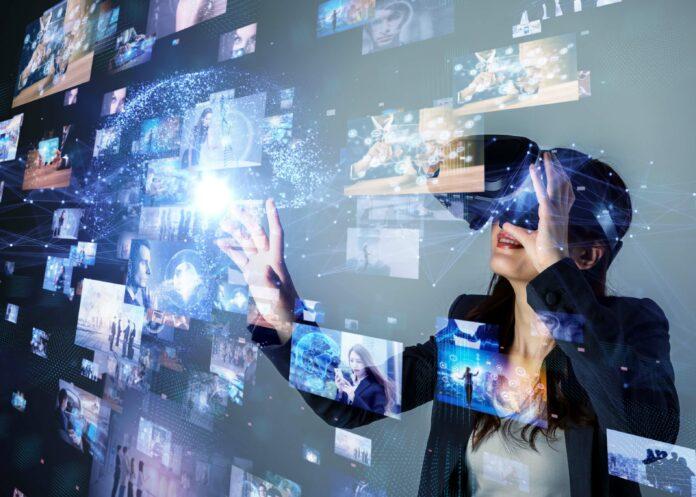 Virtual Reality: Die Zukunft der Videokonferenzen?