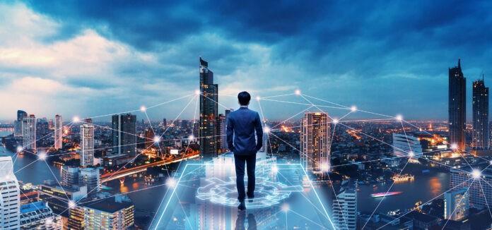 Welcome to the future: Bereite dich und dein Unternehmen auf die neue Arbeitswelt vor