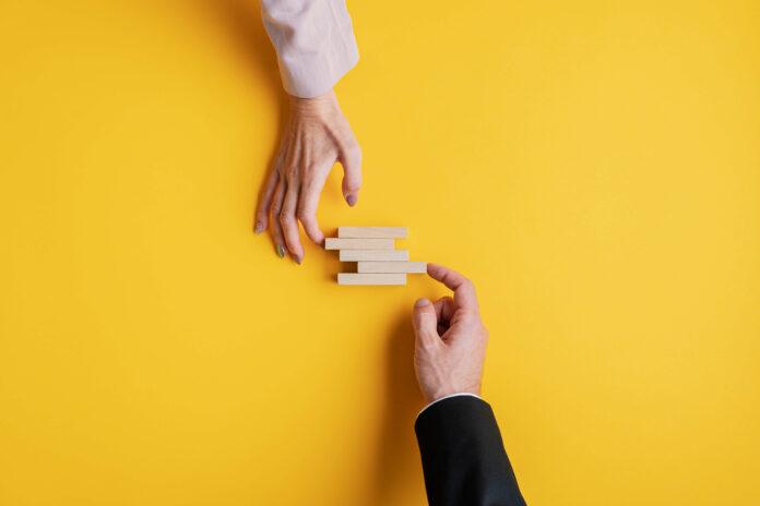 3 Tipps, um eine vertrauenswürdige Marke aufzubauen