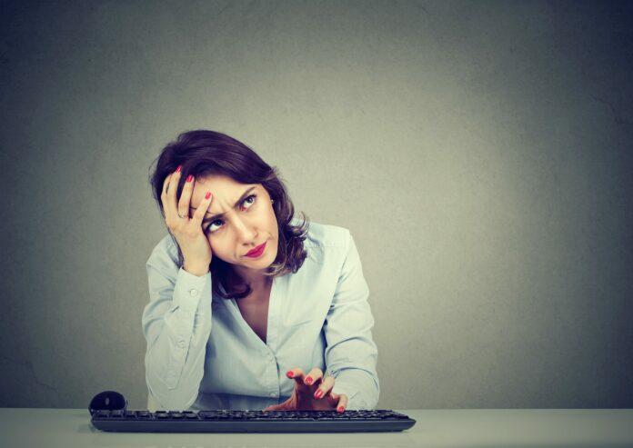 4 Gründe, warum deine Jobsuche nicht erfolgreich ist