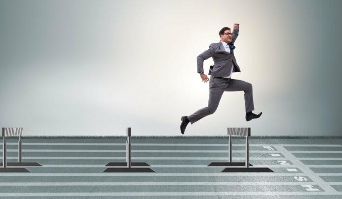 6 Hürden auf dem Weg zum Wachstum: So nimmst du sie!