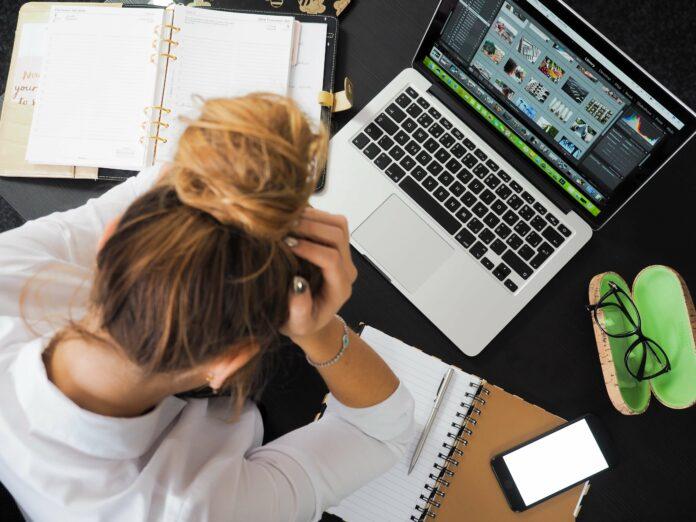 Die Arbeitsstress-Epidemie: 7 Schritte zu deinem beruflichen Erfolg