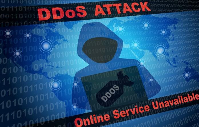 IT-Sicherheit: Mittelstand von DDoS-Angriffen bedroht