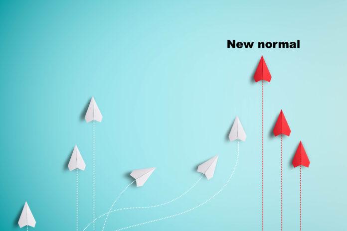 """""""New Normal"""" nach Corona: Unternehmen müssen sich wappnen"""