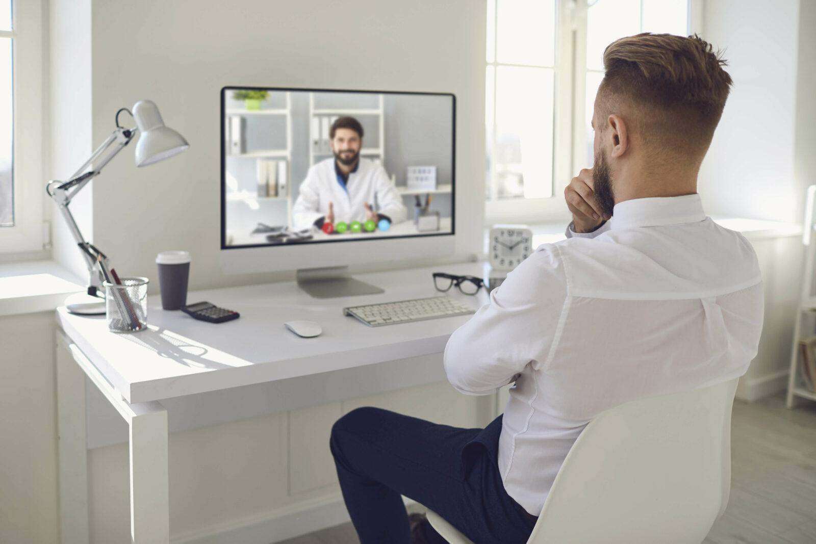Revolution im Gesundheitswesen: Der Arzt als Unternehmer