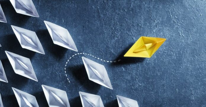 5 Impulse für deine Entwicklung zum Game Changer