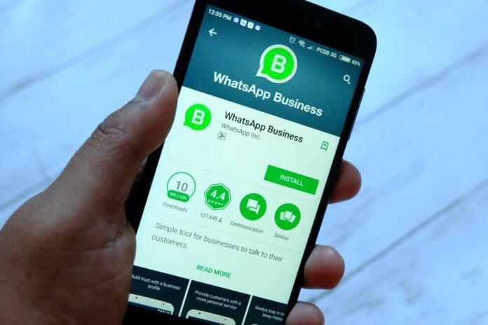 Digitale Kundenkommunikation: Wie WhatsApp Business KMU hilft