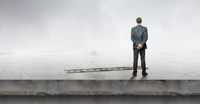 Deine Karriere gerät ins Stocken? 9 Gründe